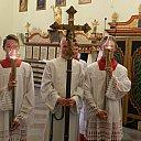 Odpust Wniebowzięcia NMP w Bazylice Katedralnej