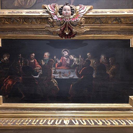 Rekolekcje parafialne o Eucharystii