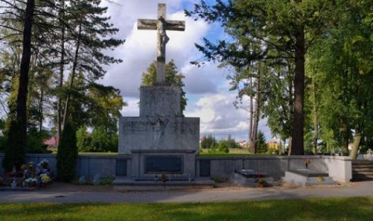 81. rocznica Pelplińskiej Krwawej Jesieni